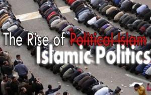 السياسة هي مشكلة الشرق الأوسط وليس الدين: أشكال من الاستغلال السياسي للإسلام