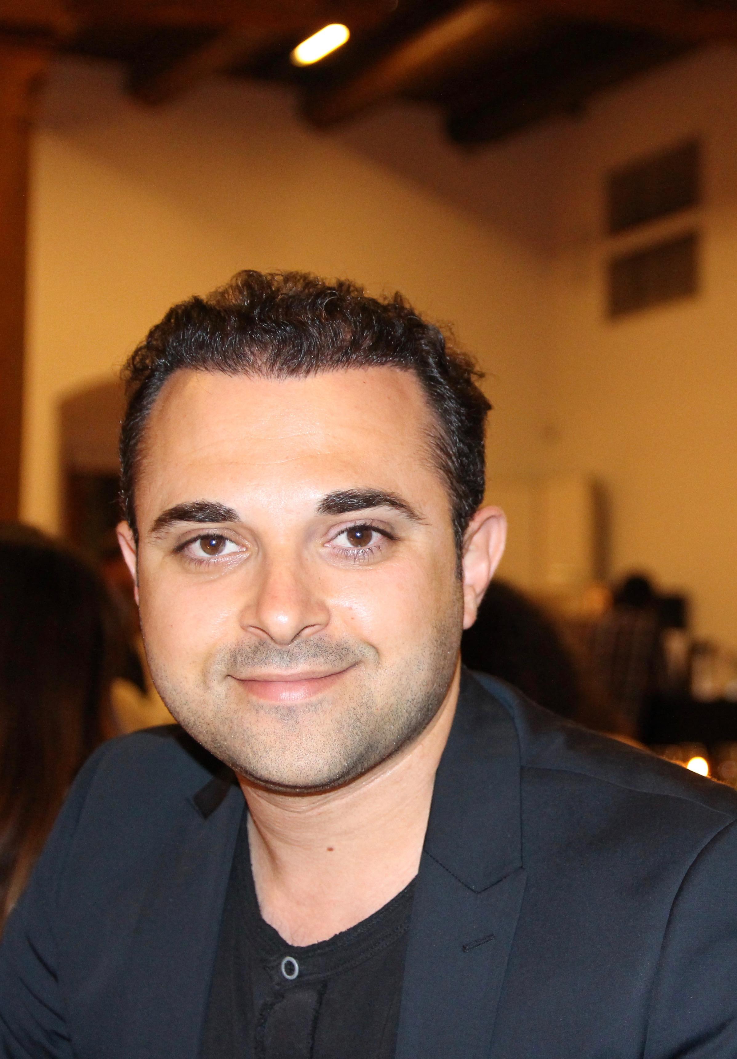إم بي سي جورنال - فريق التحرير - Hakim Khatib - editor-in-chief - رئيس تحرير: جورنال سياسات وثقافة المشرق باللغة العربية