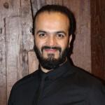 مصطفى قره حمد محرر في جورنال سياسات وثقافة المشرق باللغة العربية