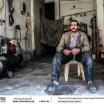 Abu Faraj, Syrian conflict, MPC Journal