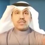 الصحفي الكويتي فهد الشليمي