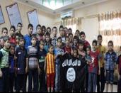 Children-under-ISIS