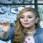 Egyptian Journalist Rania Yaseen - © YouTube Screenshot/MPC Journal