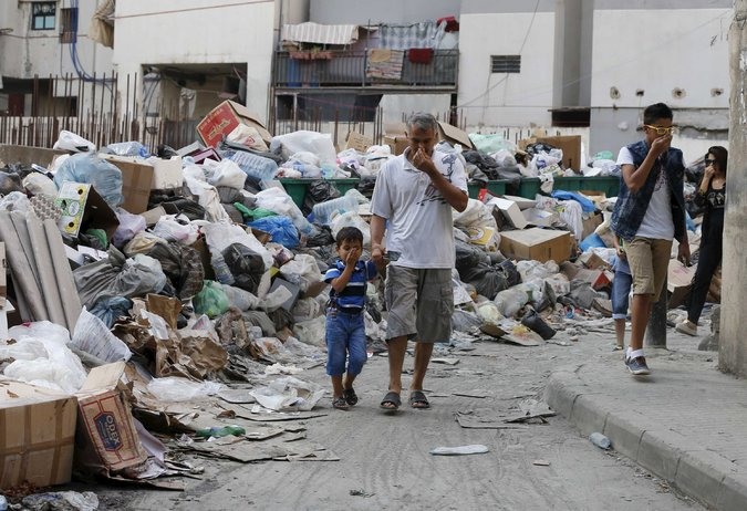 © Image: Mohamed Azakir/Reuters