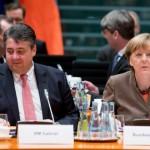 Merkel - Germany - Qantara - MPC Journal
