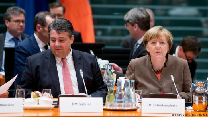 Merkel - Germany - Qantara - MPC Journal