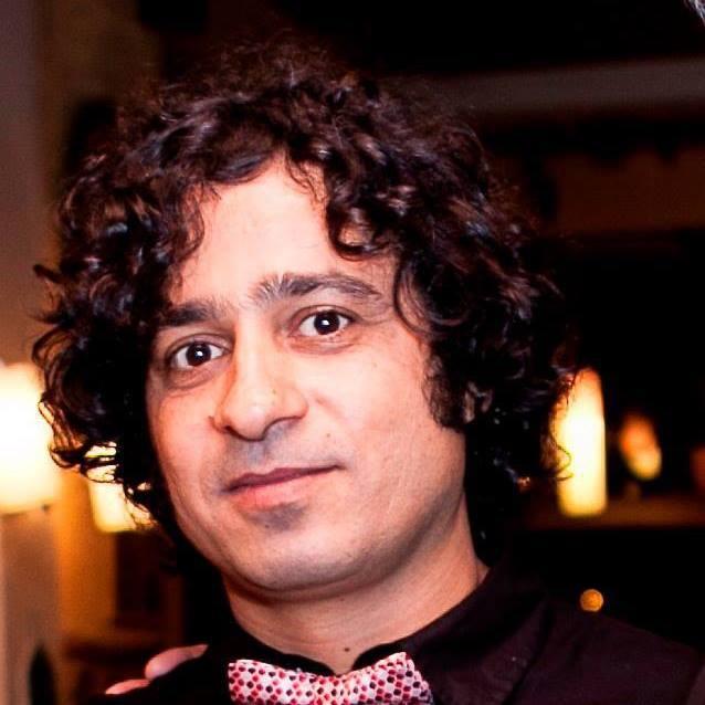 الدكتور أحمد اليوسف