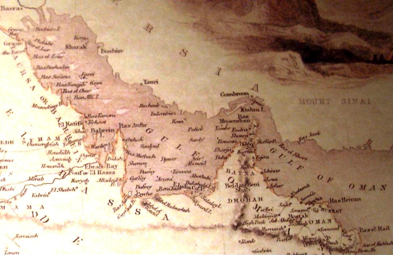 Arab-gulf-dubai-mus