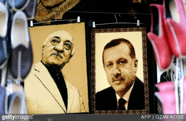 Turkey - Fathullalh Gulen