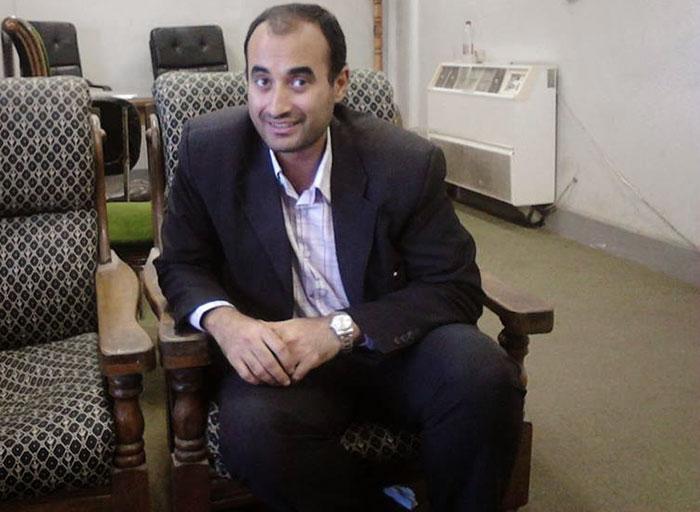 أحمد-حميده