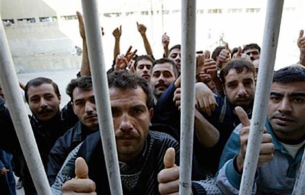 prison-syria