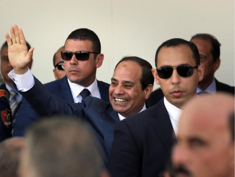 وصول داعش إلى قلب مصر ليست أكبر مشاكل السيسي فهناك ما هو أسوأ روبرت فيسك أبريل 15, 2017