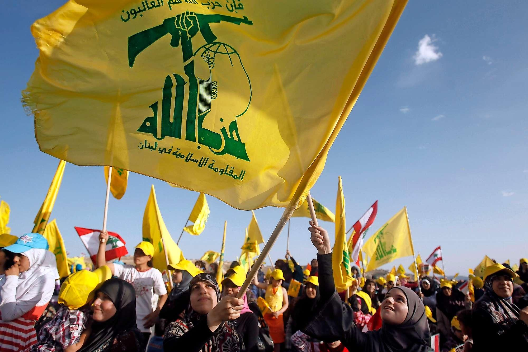 Hezbollah-Lebanon / حزب الله و توازن القوى في لبنان