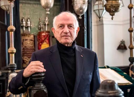 يفتتح المغرب مركز قيمته 1.5 مليون دولار مخصص للثقافة اليهودية