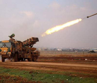 تركيا تطلب أنظمة الصواريخ الأمريكية باتريوت