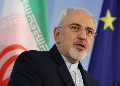 ranian Minister of Foreign Affairs Mohammad Javad Zarif.   Sean Gallup/Getty Images