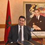 وزير التعليم المغربي سعيد أمزازي