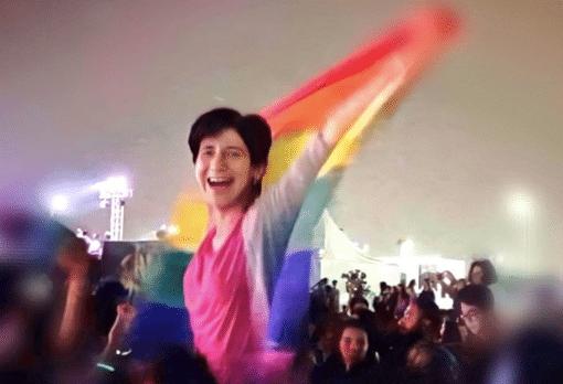 وفاة ناشطة حقوق LGBT+ مصرية في ال30 من عمرها