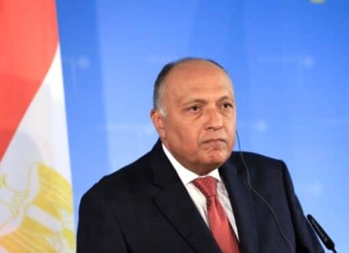 مصر توقع على بيان المصالحة العربية مع قطر