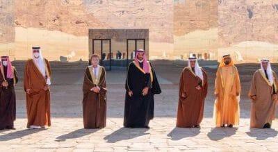 دول الخليج تطمح لتعزيز الجانب الأمني والعسكري المشترك
