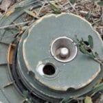 قتيلان جراء انفجار لغم أرضي في لبنان