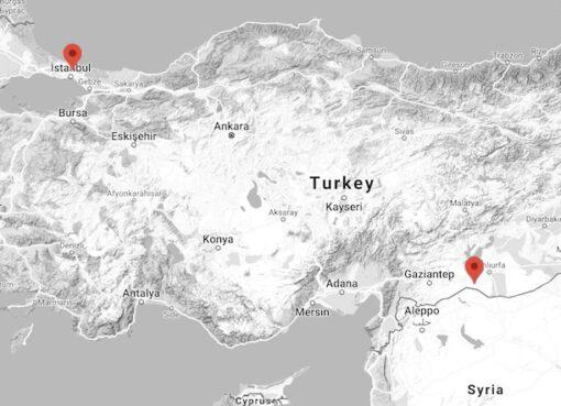 تركيا تلقي القبض على عنصر من داعش متورط في تفجيرين إرهابيين