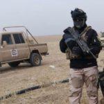 لاستخبارات العسكرية العراقية تعتقل أربع إرهابيين بينهم امرأة