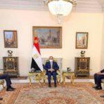 مصر تدخل على خط التوترات السودانية الإثيوبية