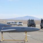 الجيش الإيراني يعلن عن مناورات برية على سواحل خليج عمان