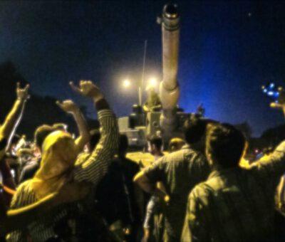اعتقال 238 شخصا في الجيش التركي