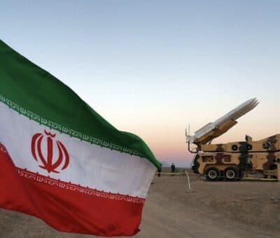 """الجيش الإيراني يكشف عن منظومة رادارية """"منقطعة النظير"""""""