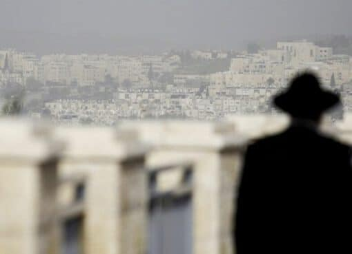 تأسيس أول منظمة مجتمعية يهودية في دول الخليج العربي