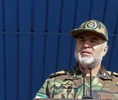 الجيش الإيراني يحقق الإكتفاء الذاتي في مجالات تسليح عديدة