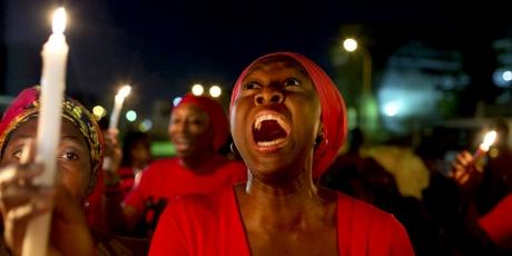 Avaaz: Stop Boko Haram's Reign of Terror