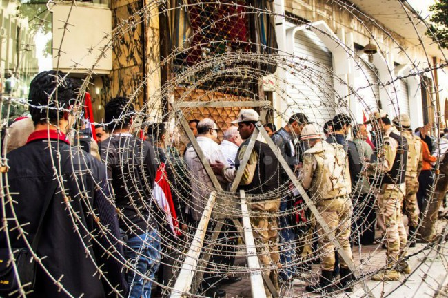 Has the 25 January Revolution Reached Its Goals, Egypt: Has the 25 January Revolution Reached Its Goals?