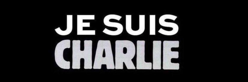 © Image:  Charlie Hebdo