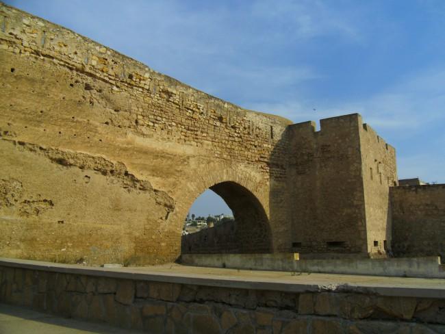 Runis in Safi