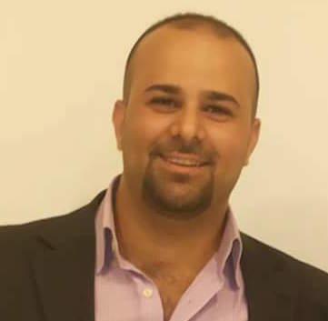 Mohammad Hamdash