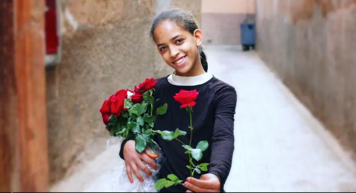 UNICEF MENA childrem - MPC Journal