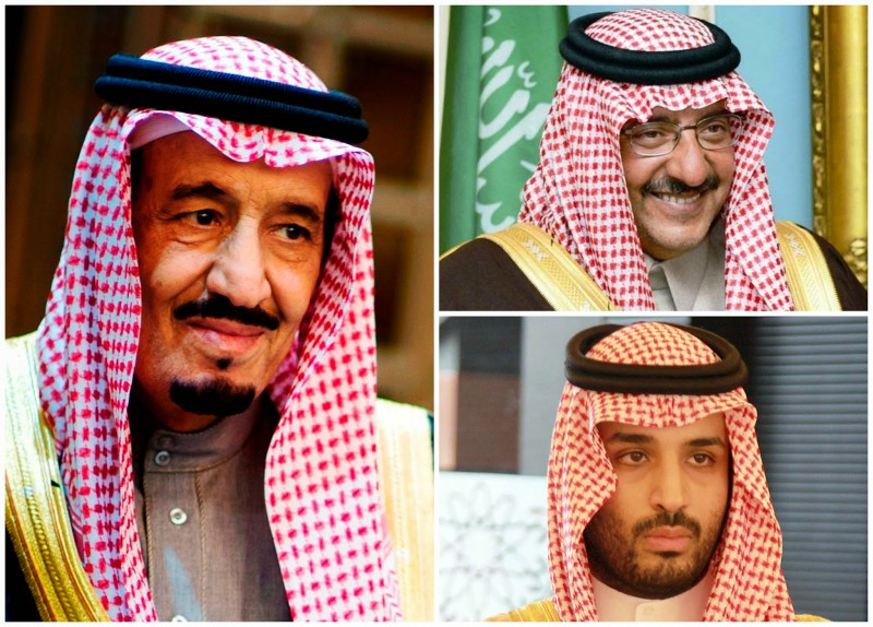 saudi-succession, MPC Journal