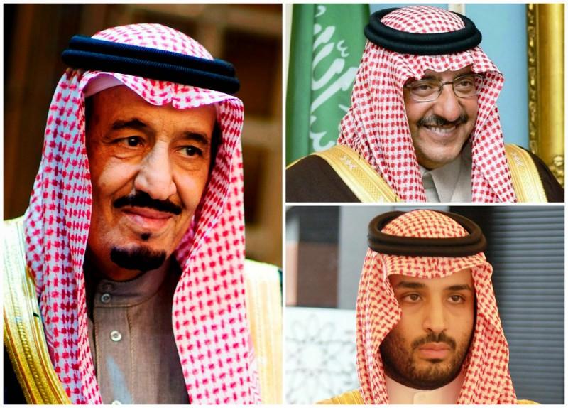 Saudi Arabia: The Resurgence of Al-Sudayri Clan, Saudi Arabia: The Resurgence of Al-Sudayri Clan