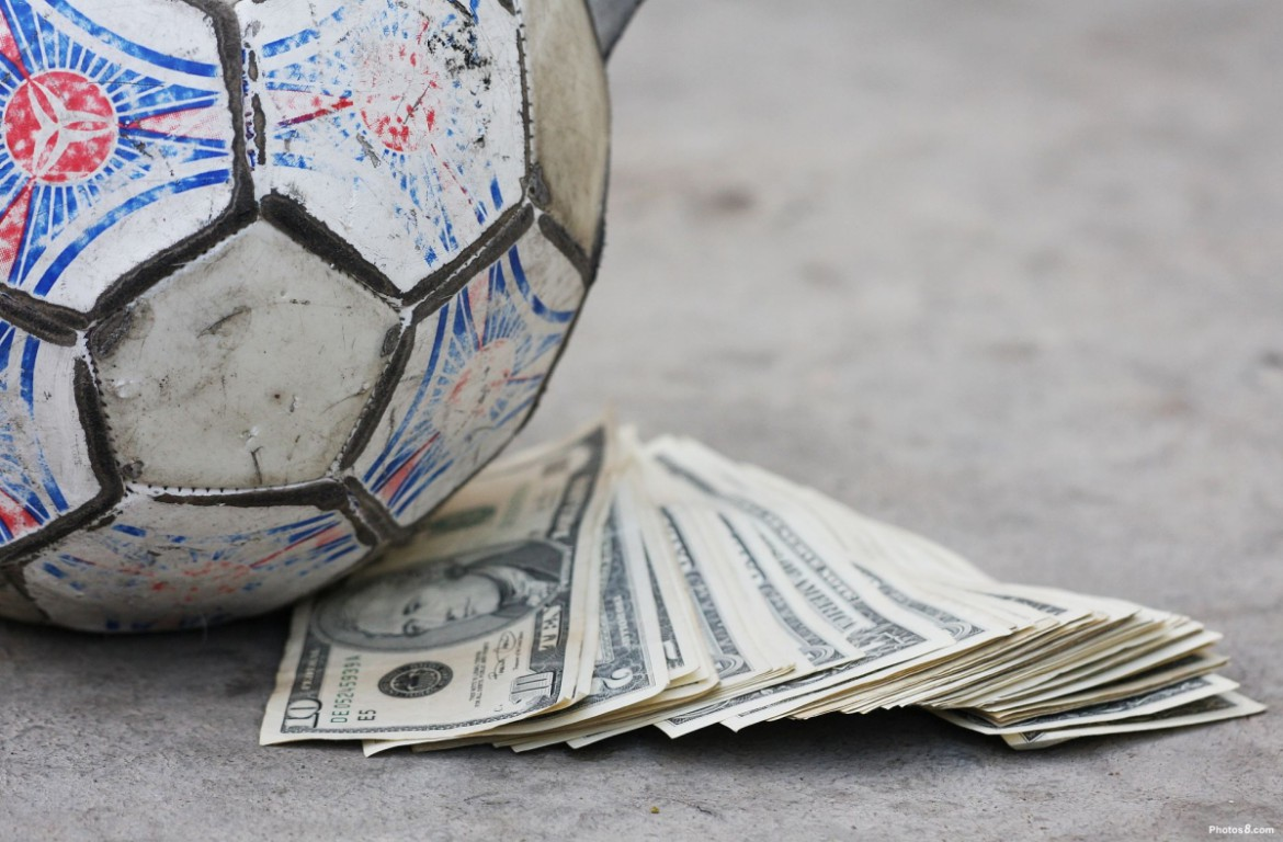 football corruption, mpc journal