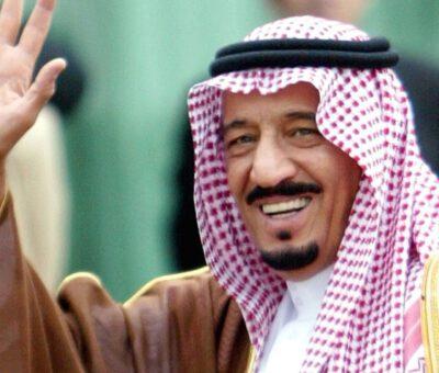 King Salman bin Abdulaziz of Saudi Arabia – © Image: Manuel Lopez Figueroa/Reuters MPC Journal