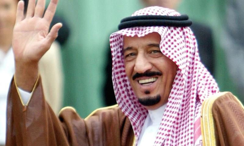 Saudi Arabia's New Broom, Saudi Arabia's New Broom