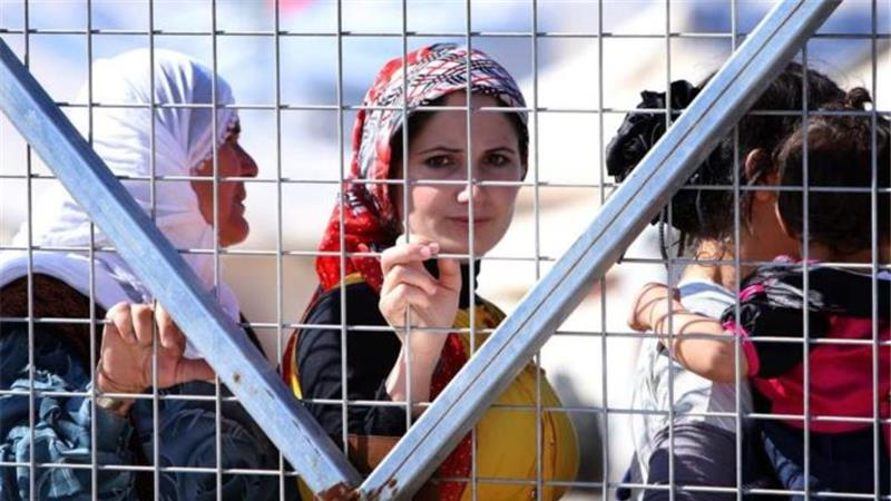 kurds in iraq © Image: AFP MPC Journal