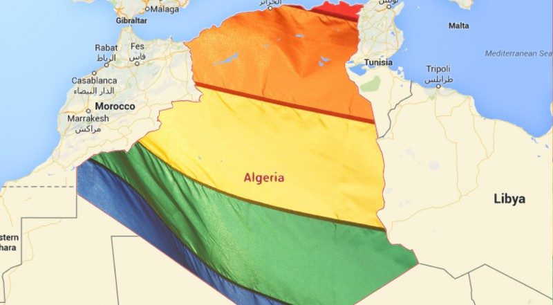 What Does the World Know About LGBT in Algeria, What Does the World Know About LGBT in Algeria?
