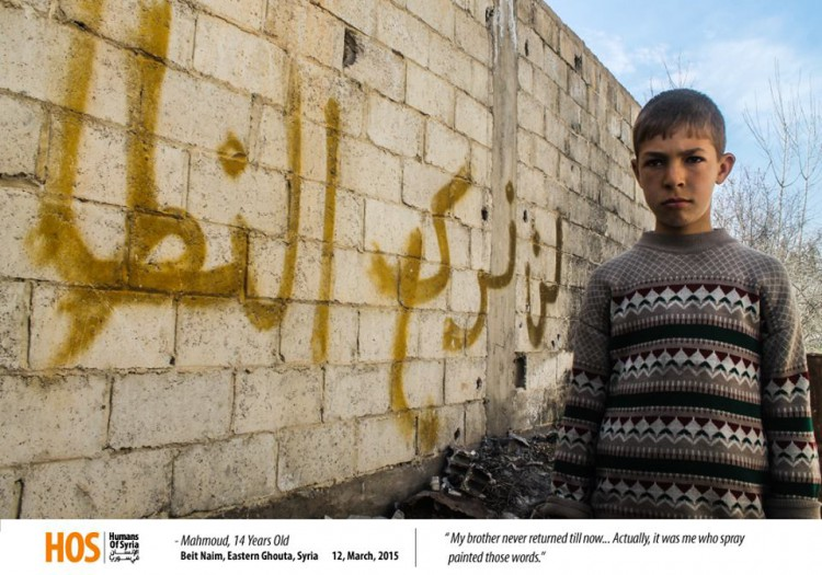 Unbelievable What Some Syrians Do to Live on, Unbelievable What Some Syrians Do to Live on