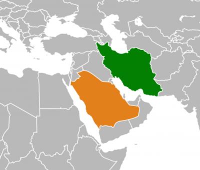 Iran_Saudi_Arabia - MPC Journal