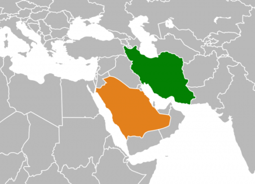 Iran_Saudi_Arabia - MPC Journal