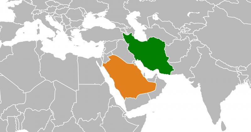 Saudi Arabia and Iran: Volatile Political Geography of Oil and Minorities, Saudi Arabia and Iran: Volatile Political Geography of Oil and Minorities